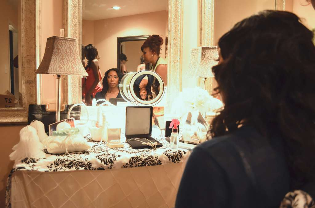 Jus Jazzy Styles Hair Salon LLC Bridal Services