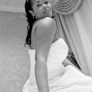 Jus Jazzy Styles Hair Salon LLC Bridal Styling