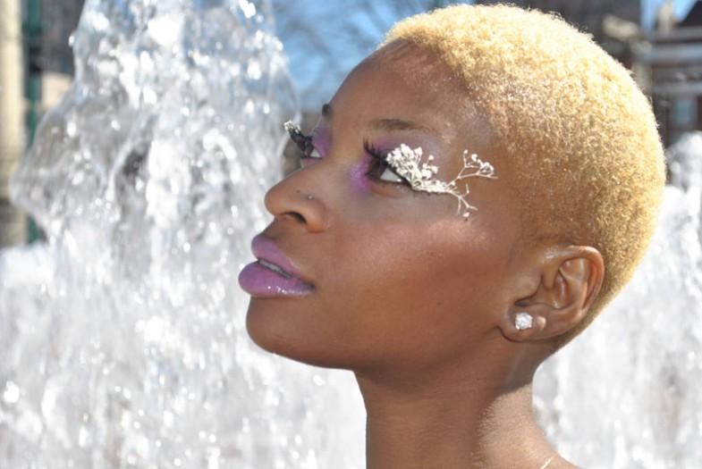 Jus Jazzy Styles Hair Salon LLC Eyelash Extensions